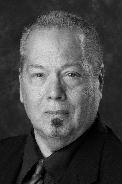 Kenneth Temborski Portrait