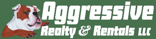 Aggressive Realty & Rentals LLC logo