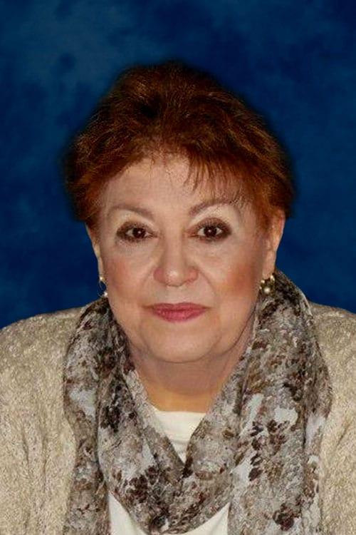 Photo of Judith Carey